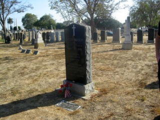 Biddy Mason The Dead Bell