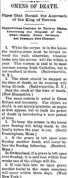 omens The Appeal. (Saint Paul, Minn. ;)August 17, 1889