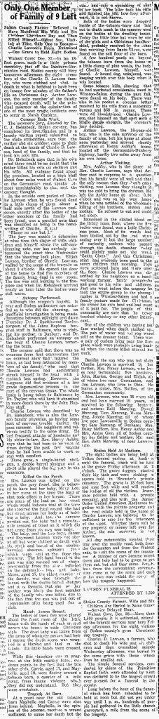 The Landmark, 26 Dec 1929