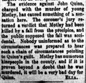 Motley Richmond dispatch September 24, 1886